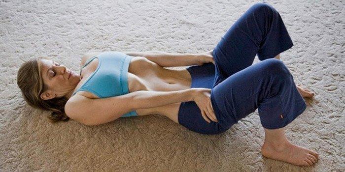Упражнение Вакуум для живота — один из самых эффективных способов убрать  живот в домашних условиях — Медиа-Полесье — новости и реклама Пинска,  Лунинца, Столина