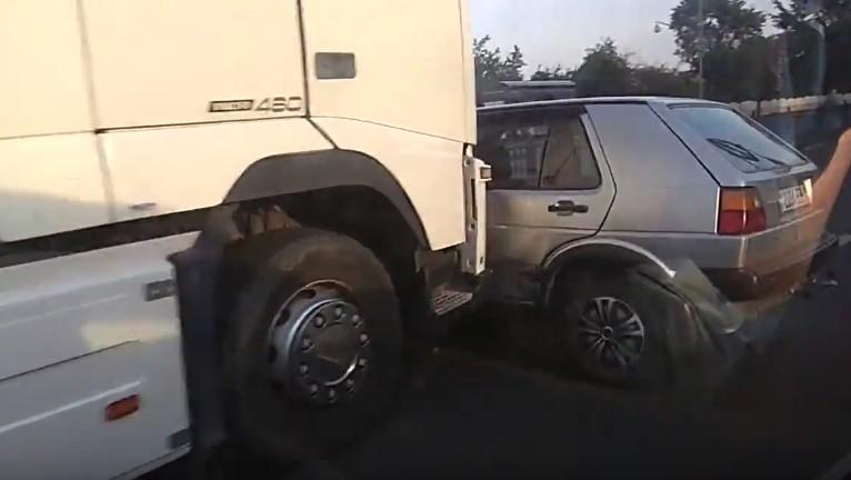 Скрин с видео