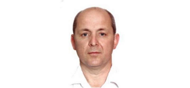 Александр Боболович. Фото с сайта stolin.brest-region.gov.by
