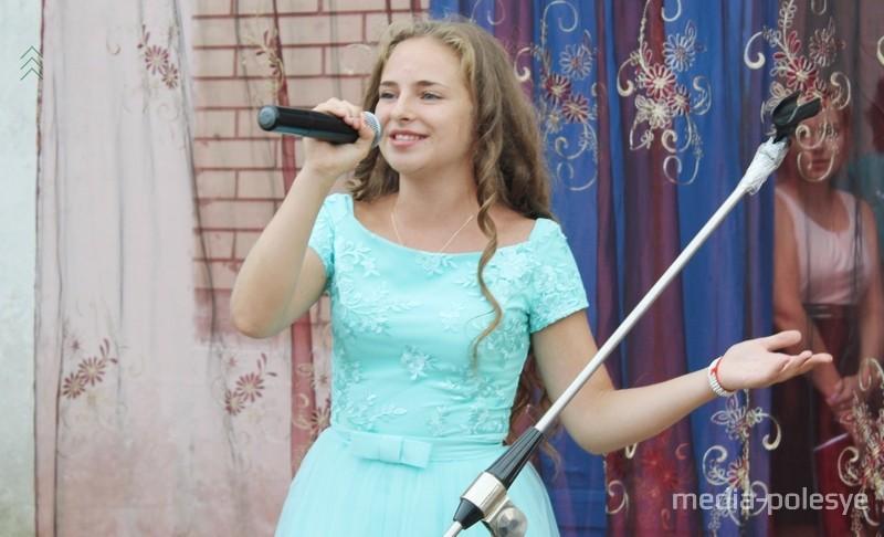 Музыкальный подарок от Елены Гордиевич