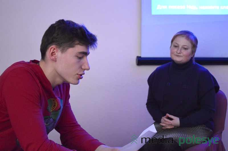 Сценка - врач рассказывает пациенту о страшном диагнозе