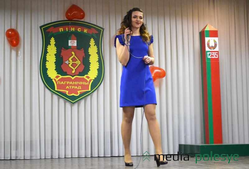 Ольга Невдах поразила зрителей своим вокалом