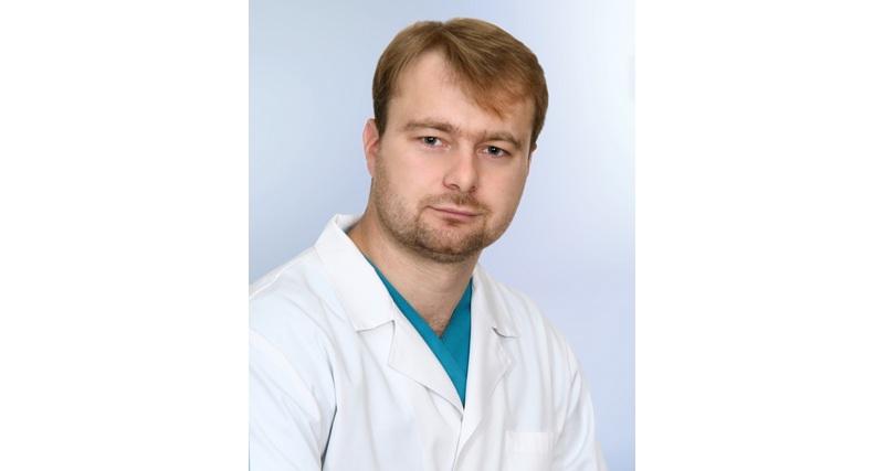 Валерий Шпакевич . Фото с сайта neuro.by