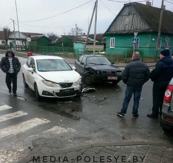 #дтп #seat #street #drive2 #машина #авто #crash #belarus #беларусь