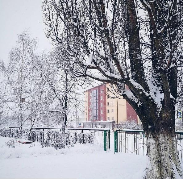 #palesse #медиаполесье #belarus #vscobelarus #vscobel #belarusgram