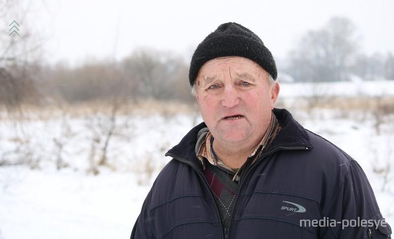 Василию Андрейчуку 67 лет