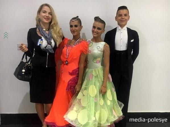 #танцы #фестиваль #беларусь #кипр #лунинец #новости #dancing #festival