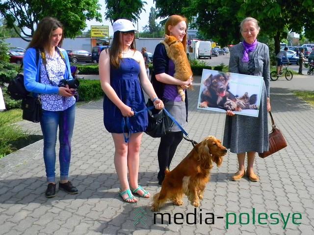 Фото из архива Медиа-Полесья. Май, 2015 года