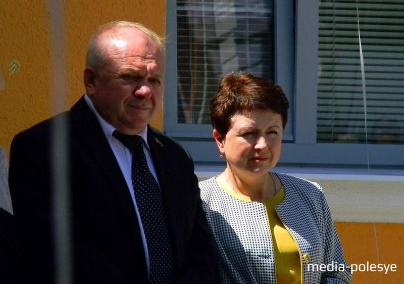 Сергей Конюх. Фото из архива Медиа-Полесья