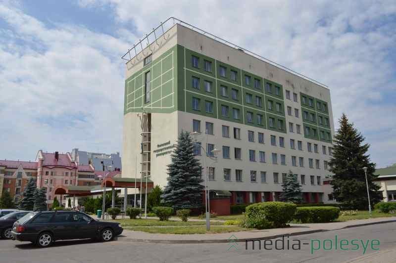 Корпус № 2, улица Куликова, 27