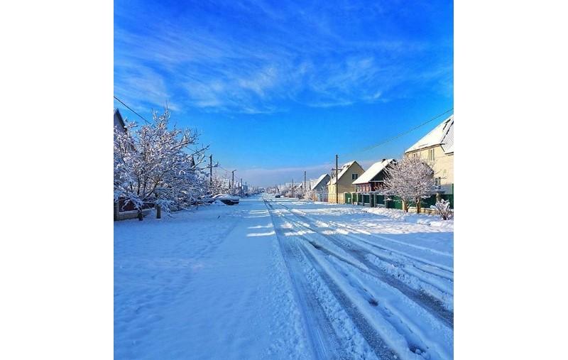 #зима #снег #красота #сказка #природа #беларусь #небо #winter #snow #beautiful