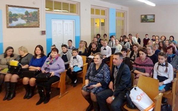 Фото с сайта stolin.edu.by