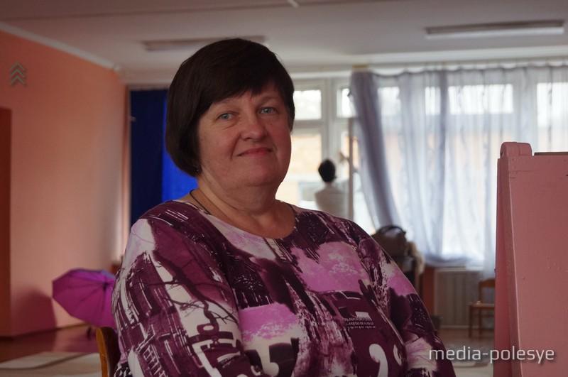 Ирина Бенько