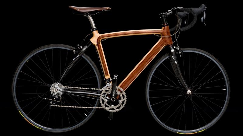 В этих велосипедах используются запчасти от лучших мировых производителей