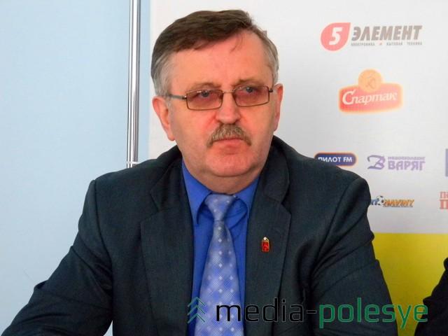 Анатолий Петрович