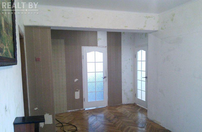 Квартира, построенная для чиновников, – самая дорогая «трёшка» в Пинске