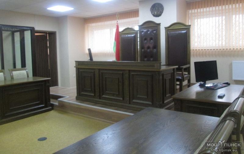 Этот же зал после ремонта. Фото pinsk.eu