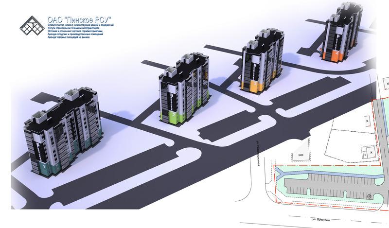 Так будут выглядеть новые дома