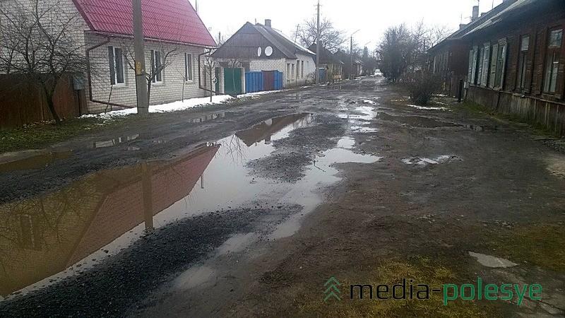 Улица Толстого