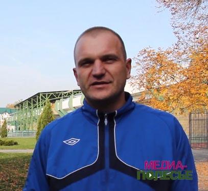 Юрий Васильевич Мартынковский, фото из архива МП