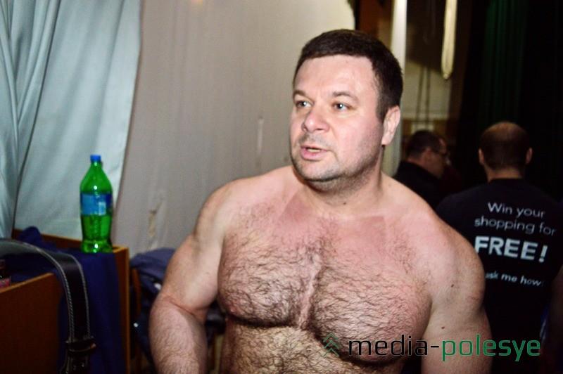 Алексей Ботнарь