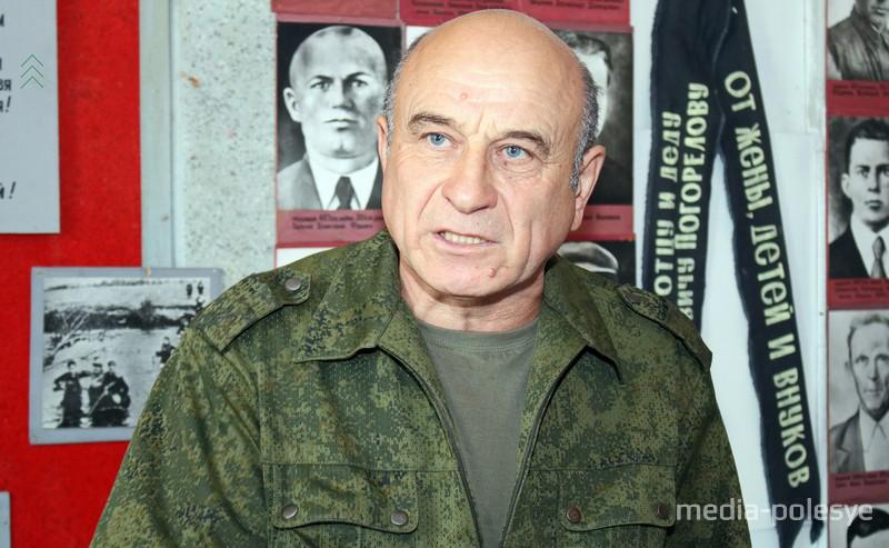 Михаил Паюта