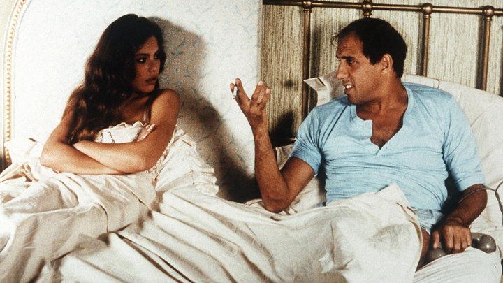 Актерский дуэт Челентано и Мути стал культовым для любителей комедий. За пределами съемок эту парочку тоже связывали бурные отношения