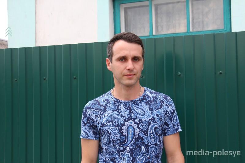 Дмитрий Бондарчук: - Я не отказываюсь восстановить асфальтное покрытие