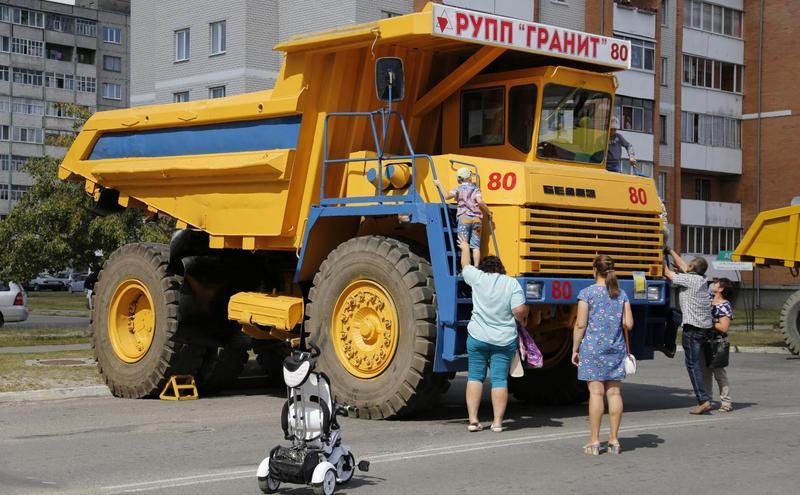 Фото Сергея Лахова из Одноклассников