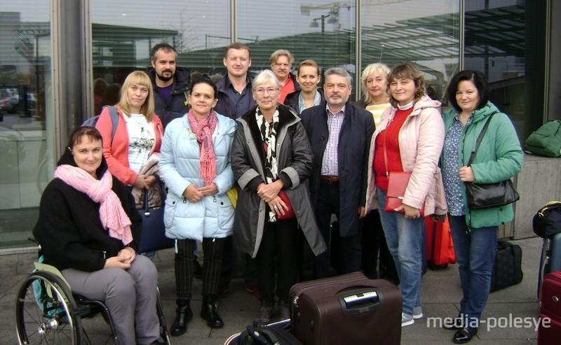 Белорусская группа