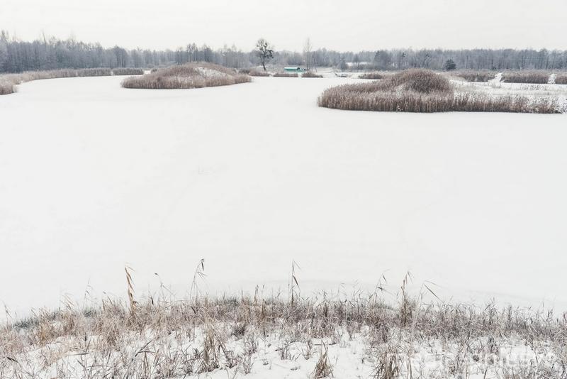 Озеро Шальное
