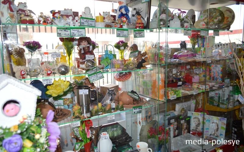 Сувениры – на любой вкус и по приятным ценам