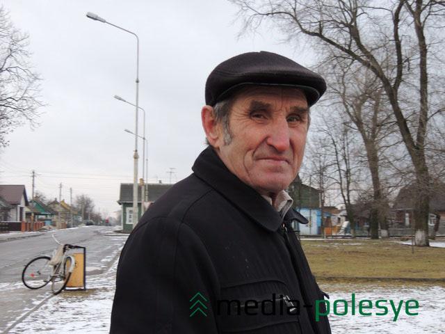 Анатолий Стадник