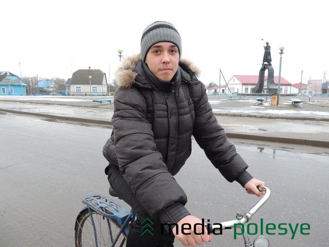 Николай Михалевич