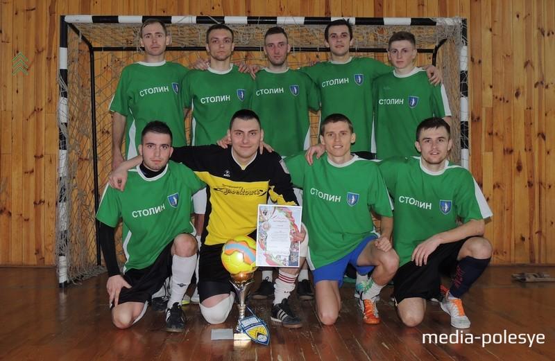 Команда «Беларусбанк» стала второй в этих соревнованиях