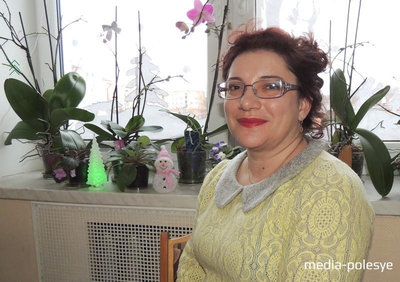 Вера Люкевич
