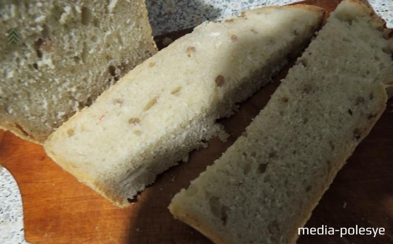 Домашний хлеб заменит магазинный и чёрный хлеб, и белый хлеб
