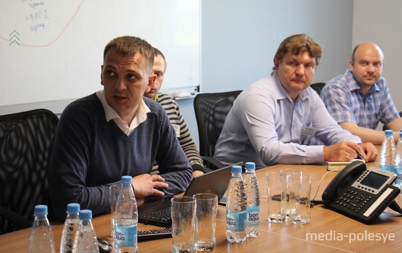 Александр Юнкевич рассказывает о стандартах безопасности