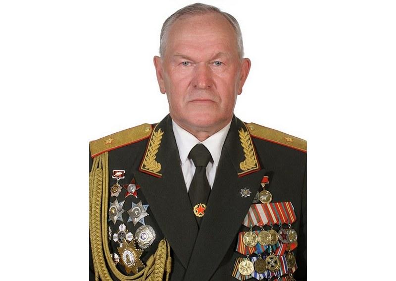 Иван Васильевич Дырман