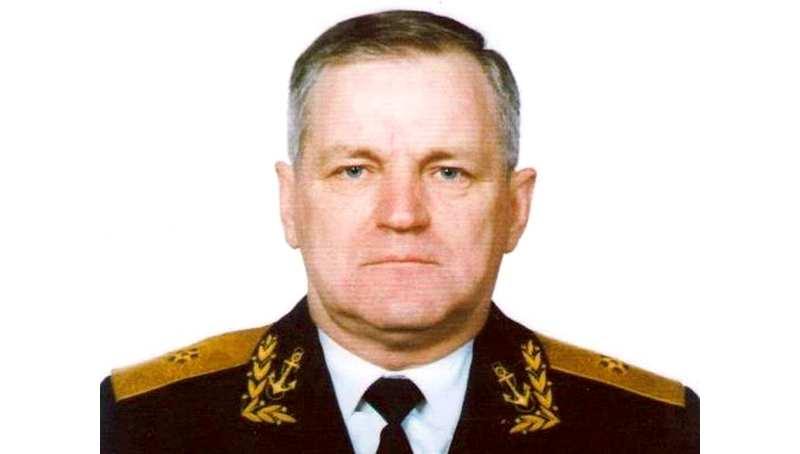 Николай Павлович Качанович