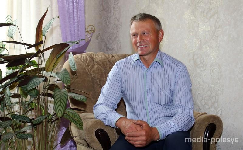 Павел Григорьевич