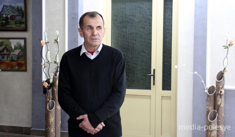 Николай Качановский