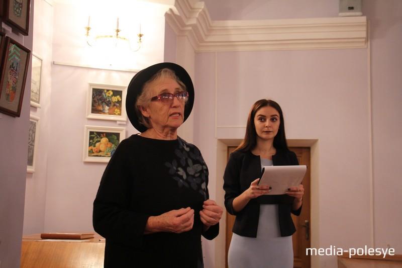 Мария Иванова (слева): «Все люди талантливы»