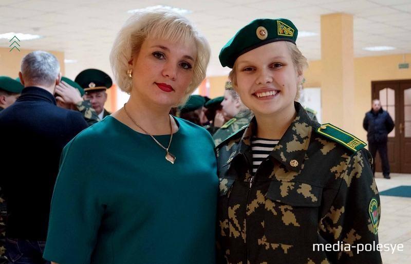 Людмила Шпаковская, Ольга Невар