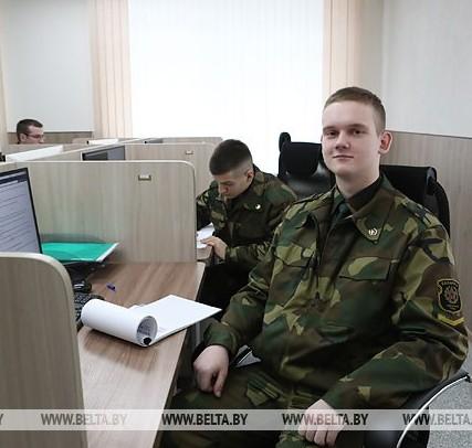 Илья Федорович ІТ-солдат