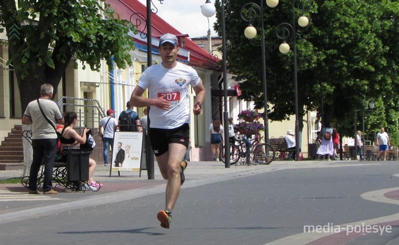 Евгений Оец