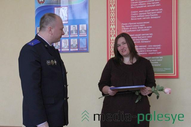 Лариса Петрович действовала, как профессиональный следователь
