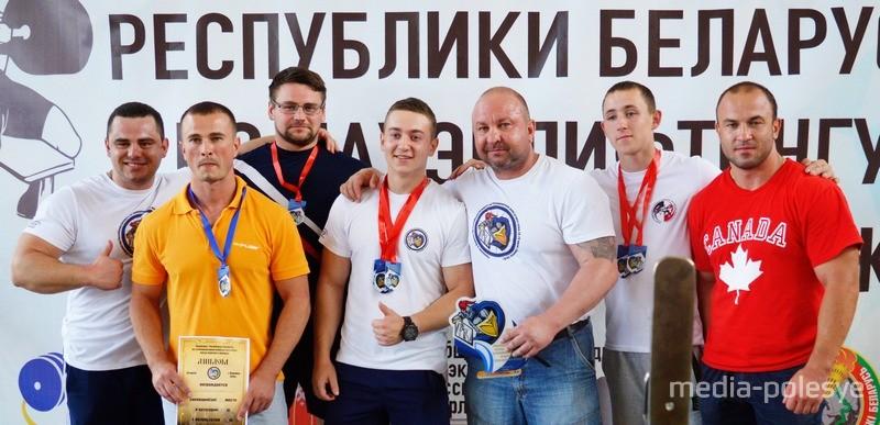 Команда «Олимп»