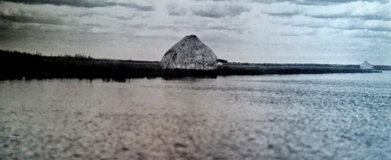 По дороге в Кудричи, 1934 год. Фото Луизы Арнер Бойд