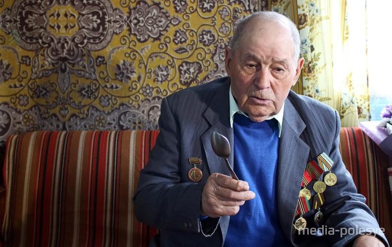Василий Данилович Лемешевский